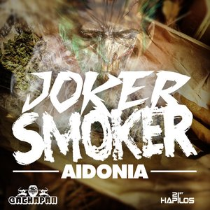 Joker Smoker - Single