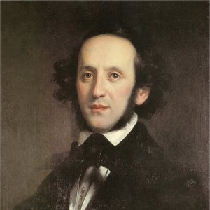 Avatar for Felix Mendelssohn