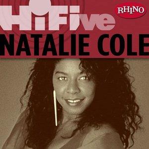 Rhino Hi-Five: Natalie Cole