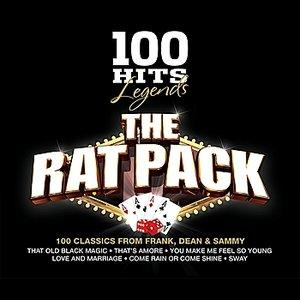 100 Hits Legends - The Rat Pack