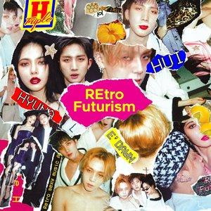 REtro Futurism - EP