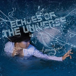 echoes of the universe