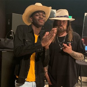 Avatar for Lil Nas X feat. Billy Ray Cyrus