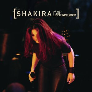 Image for 'Shakira MTV Unplugged'