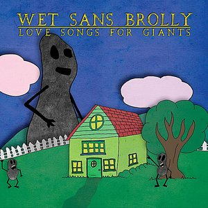 Love Songs for Giants