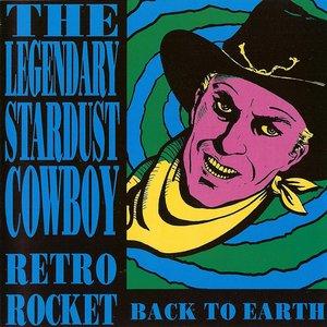Retro rocket back to earth