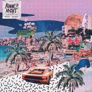 Summer Night (Remix Ver.) [feat. Hoody]