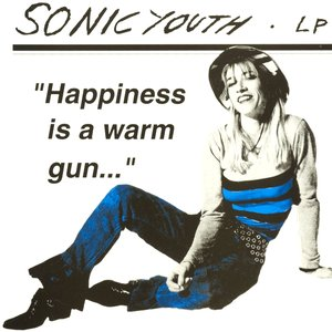 Happiness Is A Warm Gun...