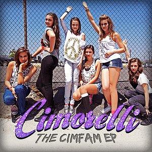 CimFam EP