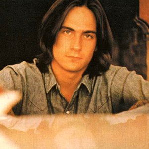 James Taylor photo provided by Last.fm