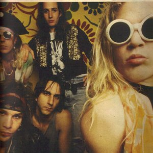 Avatar för Mother Love Bone