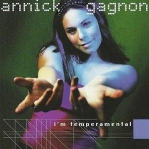 I'm Temperamental