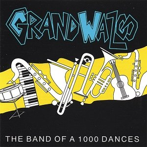 The Band of 1000 Dances