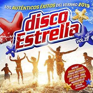 Disco Estrella Vol. 22 [Explicit] (Los Auténticos Éxitos Del Verano 2019)