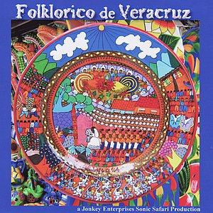 Folklorico de Veracruz