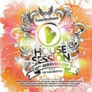 House Session 10th Anniversary