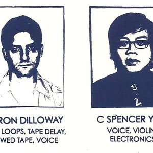 Avatar for Aaron Dilloway & C. Spencer Yeh