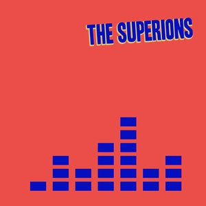 The Superions (Bonus Track Version)
