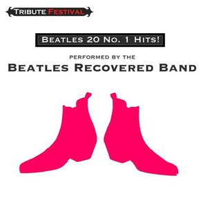 Avatar de The Beatles Recovered Band