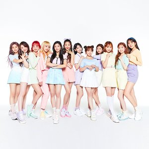 Avatar for IZ*ONE