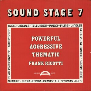 Sound Stage 7: Powerful, Aggressive, Thematic