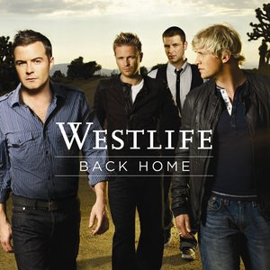 Image for 'Back Home'
