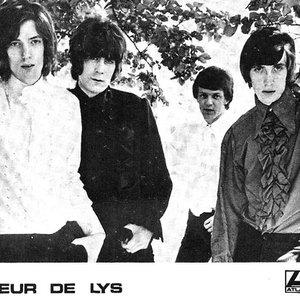 Bild für 'Les Fleur De Lys'