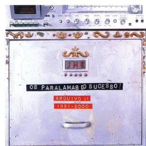 Arquivo II 1991 - 2000