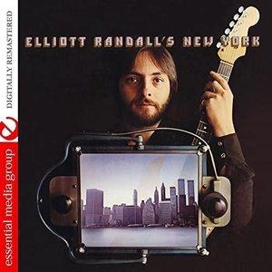 Elliott Randall's New York (Remastered)