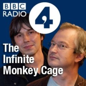 Avatar for The Infinite Monkey Cage
