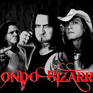 Image for 'Mondo Bizarro'