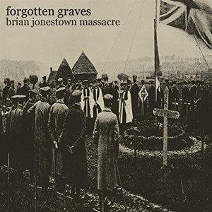 Forgotten Graves - Single