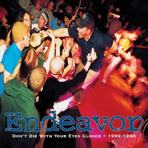 Don't Die With Your Eyes Closed, 1992-1998