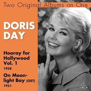 Hooray for Hollywood, Vol. 1, On Moonlight Bay (OST) (Two Original Albums On One)