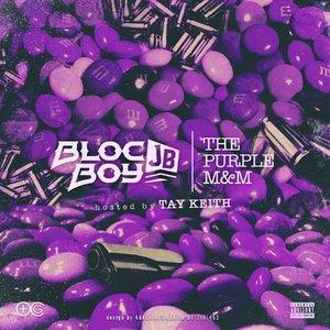 The Purple M&M
