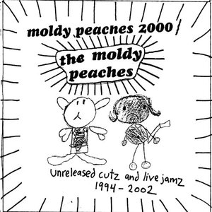 Moldy Peaches 2000: Unreleased Cutz and Live Jamz 1994-2002