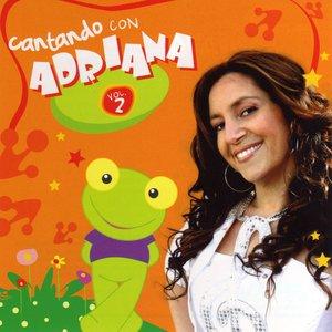 Cantando con Adriana Vol 2