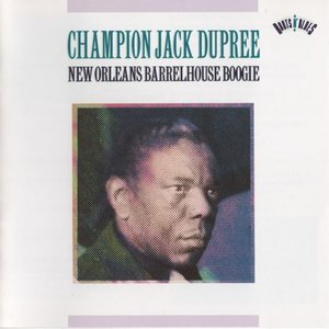 New Orleans Barrelhouse Boogie
