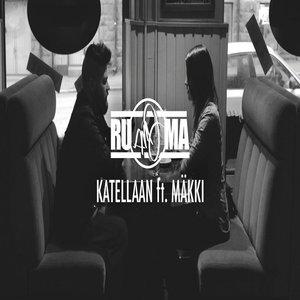 Katellaan (feat. Mäkki) - Single