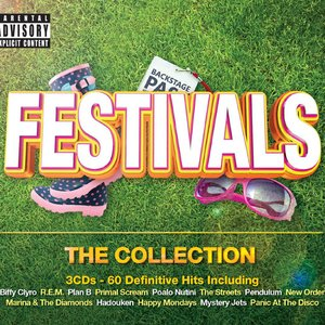 Festivals: The Collection