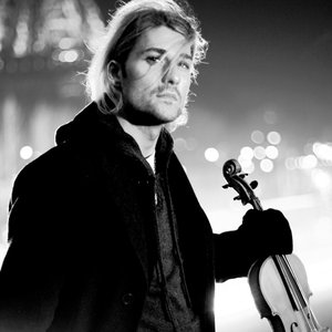 Avatar for David Garrett