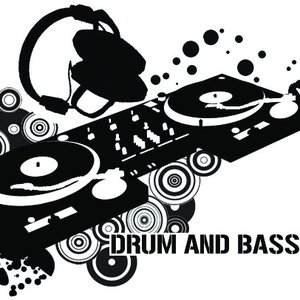 Avatar för drum & bass