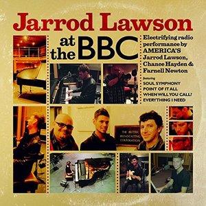 Jarrod Lawson - Live At The BBC