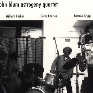 John Blum Astrogeny Quartet