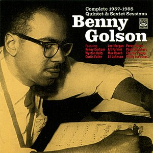 Complete 1957 - 1958 Quintet and Sextet Sessions