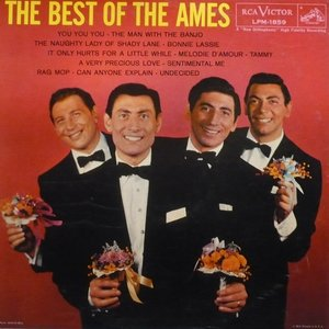 The Best of the Ames Brothers