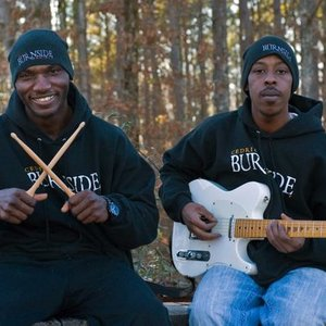 Avatar de Cedric Burnside Project