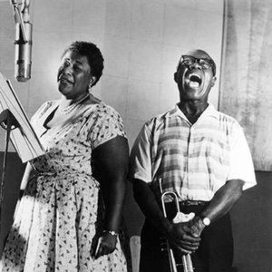 Avatar de Ella Fitzgerald And Louis Armstrong