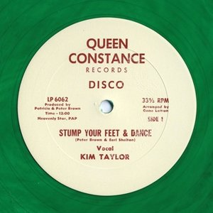 Stump Your Feet & Dance - Single