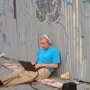 Avatar for Eric Rosenzveig